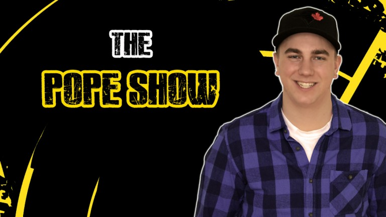 The Pope Show 2