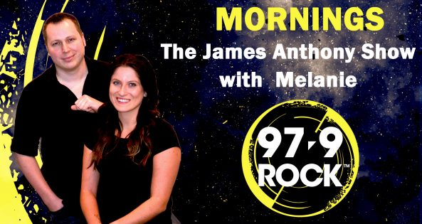 The James Anthony Show