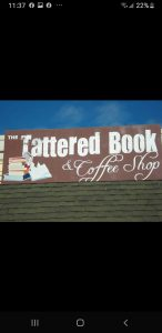 The Tattered Book & Coffee Shop